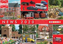 BUSCH News 2020