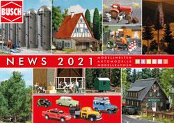 BUSCH News 2021